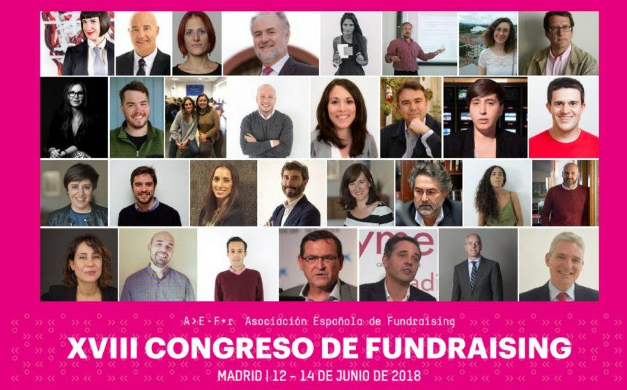 Programa Congreso Fundraising