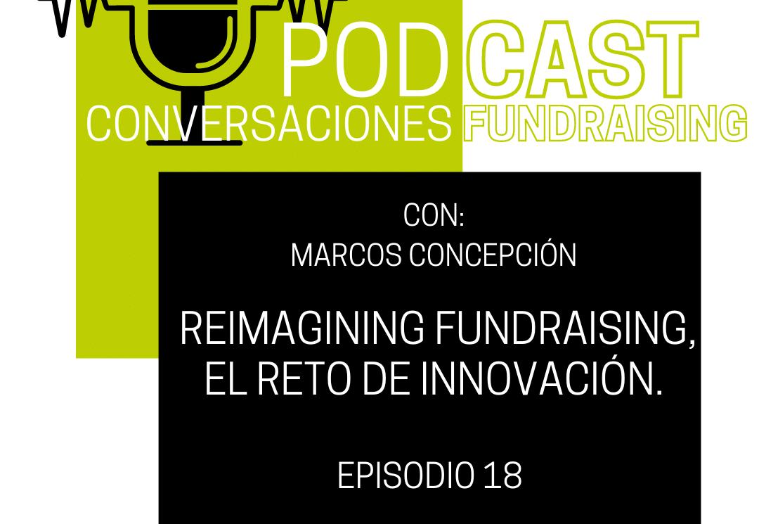Podcast Fundraising
