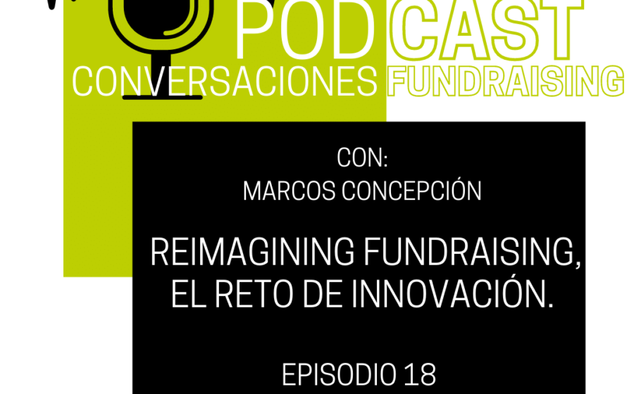 Podcast Fundraising