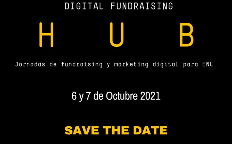 Digital Fundraising Hub 2021